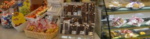 pasticceria bar gelateria a Vicenza e Sandrigo