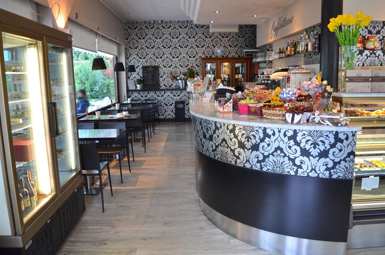 Pasticceria Secco Bar Gelateria Sandrigo Vicenza, torte, dolci, colazioni, caffetteria rinfreschi