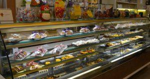 caffetteria e pasticceria secco vicenza, produzione artigianale torte e dolci pasticcini